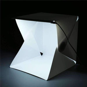 Portable Folding Light box for Studio Photography