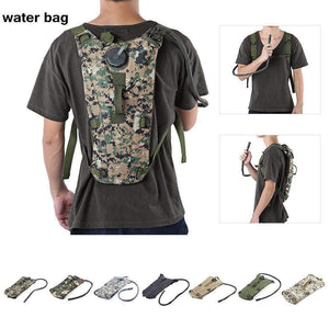 3 Liters Hydration Backpack for Hiker, Bikers, campers, cyclist, etc