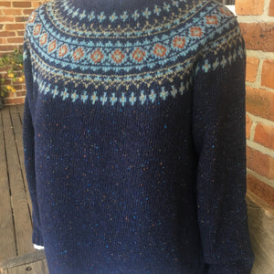 Australian Merino Wool, Fairisle, Scottish Knitwear