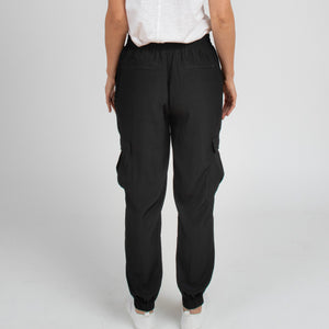 Cargo pants by Jump Clothing at Berrima's Overflow