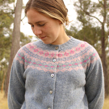 Scottish Knitwear Super Soft Merino Cardigan