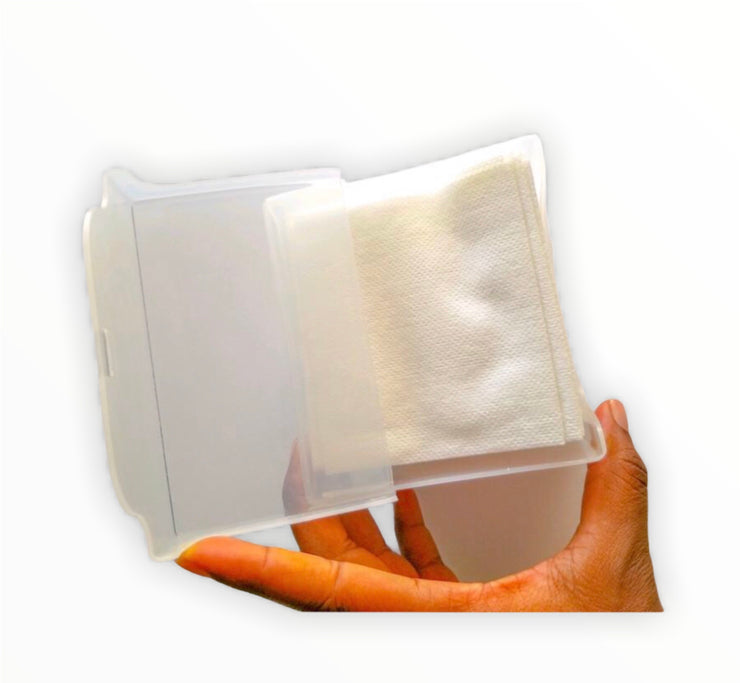 Disposable multi-purpose Face Towel - www.moinasiashop.com