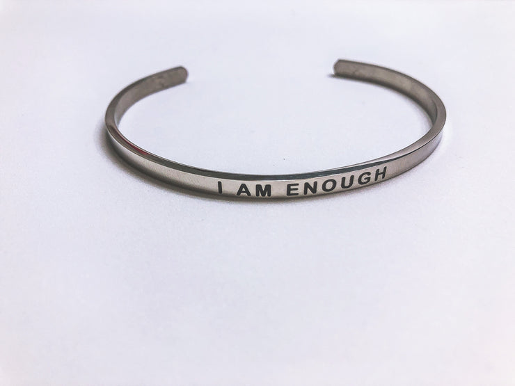 I am Enough - www.moinasiashop.com