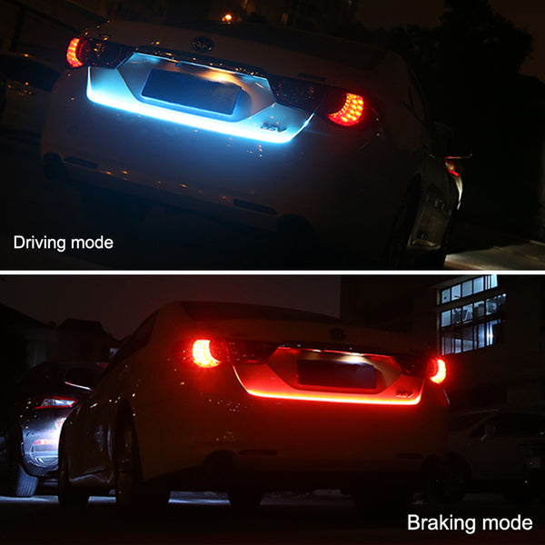 Led trunk light for car universal awesurf cars on the road with its best in class quality and performance that not only provides superior quality light but also delivers unmatched reliability aloadofball Choice Image