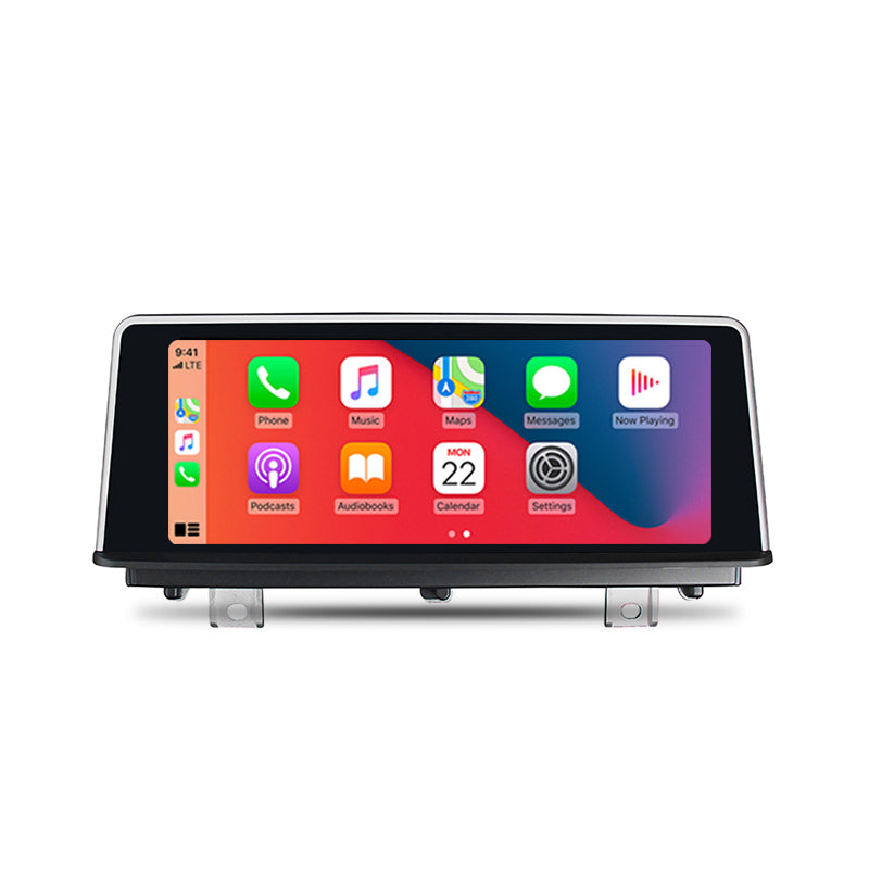 "8.8"" Wireless Carplay Android auto Car Multimedia Screen For BMW Series 1 F20 Series 2 F22 Head Unit Bluetooth"