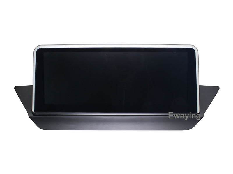 "10.25"" Android 10 Qualcomm 8-Core 4+64G Built-in 4G LTE Car Multimedia Screen FOR BMW X1 E84 Head Unit Bluetooth Idrive"