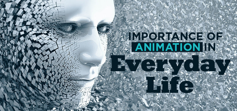 The Importance of Animation Today-fliniq