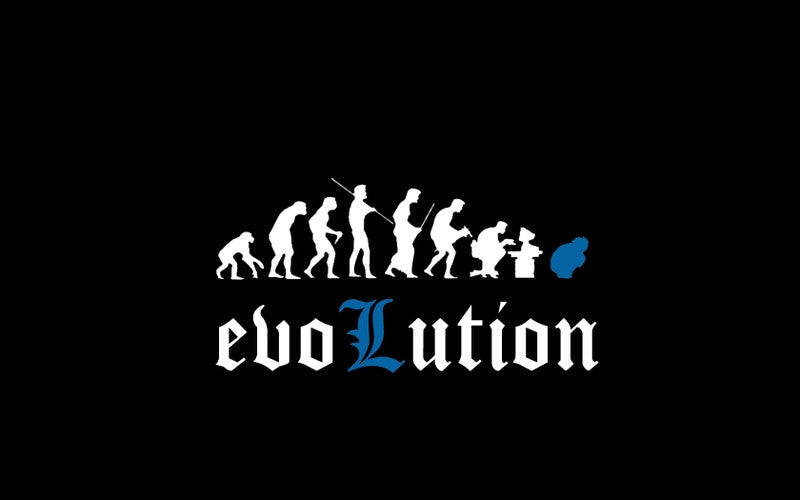 Evolution of Animation-fliniq