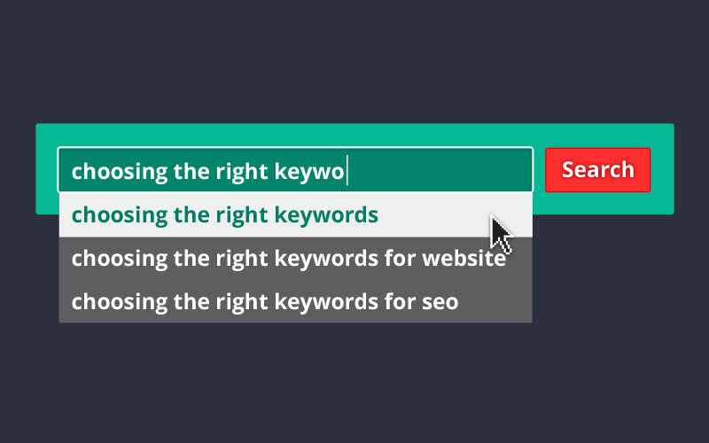 Targeting the Right Keywords in Your Keyword Research -fliniq