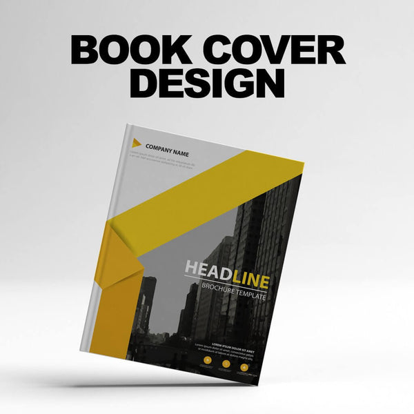Book Cover Designs