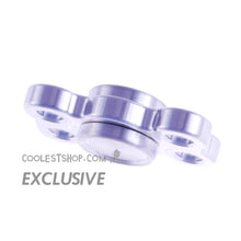 808 Spinner • GEN 1 • made in the USA • Full Aluminum • 608 version • coolestshop.com exclusive IN STOCK NOW!!!