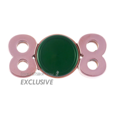 808 Spinner • GEN 2 • by Steampunk Spinners • Copper • coolestshop.com exclusive #6