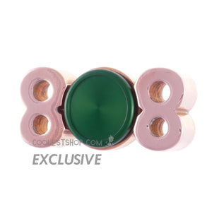 808 Spinner • 2nd Gen by Steampunk Spinners • Copper • coolestshop.com exclusive #6