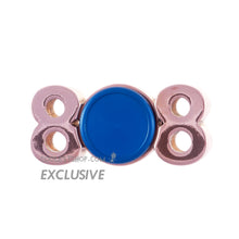808 Spinner • GEN 2 • by Steampunk Spinners • Copper • coolestshop.com exclusive #9