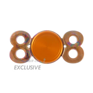 808 Spinner • GEN 2 • by Steampunk Spinners • Copper • coolestshop.com exclusive #2