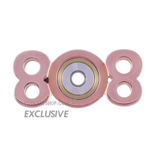 808 Spinner • 2nd Gen by Steampunk Spinners • Copper • R188 • coolestshop.com exclusive #5
