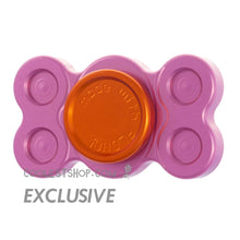 808 Spinner • GEN 1 •  made in the USA by WOOSAH! • Full Aluminum • Anodized PINK • R188 version • coolestshop.com exclusive IN STOCK NOW!!!