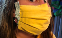 1LOVE surgical style re-usable mask