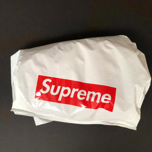 Supreme Bandana Boxtop logo red sz Medium MINT never worn
