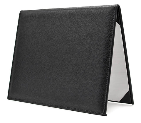 "8.5"" x 11"" Top Grain Leather Diploma Cover"