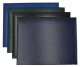 "8.5"" x 11"" Moroccan Textured Leatherette Diploma Cover"
