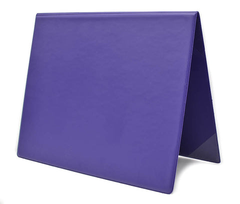 "6"" x 8"" Non-Padded Vinyl Diploma Cover"