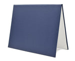 "11"" x 14"" Smooth Leatherette Diploma Cover"