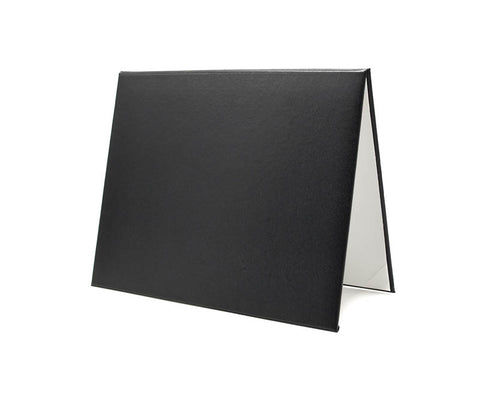 "7"" x 9"" Smooth Leatherette Diploma Cover"