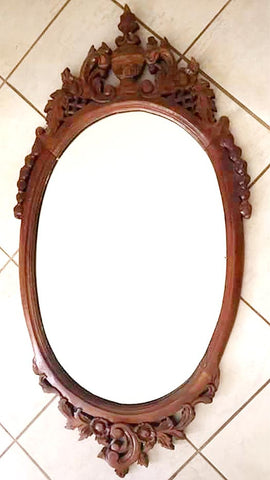 Before - Mirror