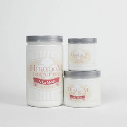 A LA MODE Heirloom Traditions Paint