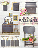 ADELAIDE Sweet Pickins Milk Paint