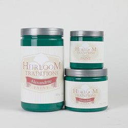 ALEXANDRITE Heirloom Traditions Paint