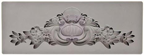 IOD Decor Mould: Antoinette
