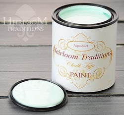 AQUEDUCT Heirloom Traditions Paint - Rustic Farmhouse Charm