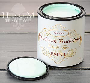 AQUEDUCT Heirloom Traditions Paint