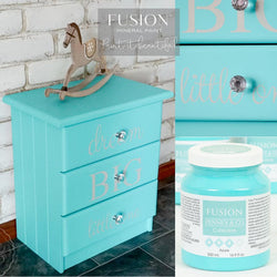 AZURE Fusion™ Mineral Paint