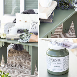 BAYBERRY Fusion™ Mineral Paint - Rustic Farmhouse Charm