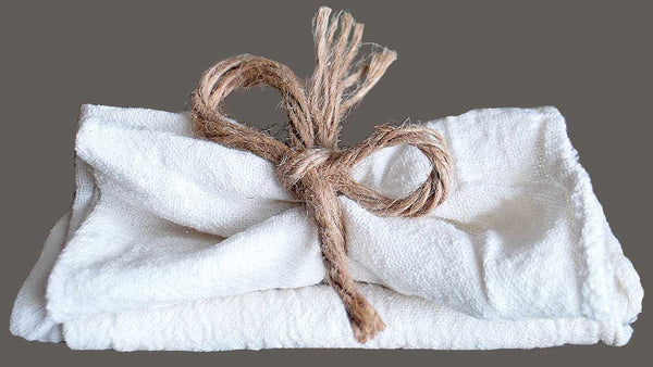 """Better Than Cheesecloth""™ Towels (5) by Coda Artisans"