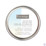 BLUE ICE IRIDESCENT Wax Paste by Redesign with Prima (50ml)