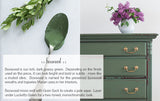 BOXWOOD Miss Mustard Seed's Milk Paint