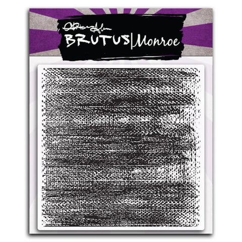 Scratch Background Stamp - Brutus Monroe