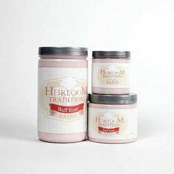 BUFF ROSE Heirloom Traditions Paint