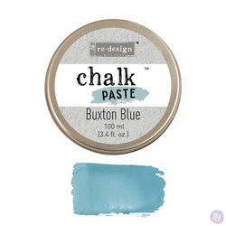 BUXTON BLUE Redesign Chalk Paste 100ml