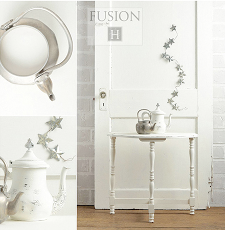 CASEMENT Fusion™ Mineral Paint - Rustic Farmhouse Charm