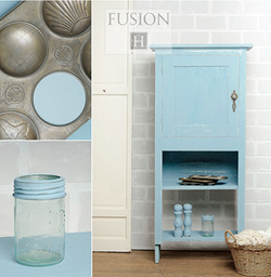 CHAMPNESS Fusion™ Mineral Paint - Rustic Farmhouse Charm