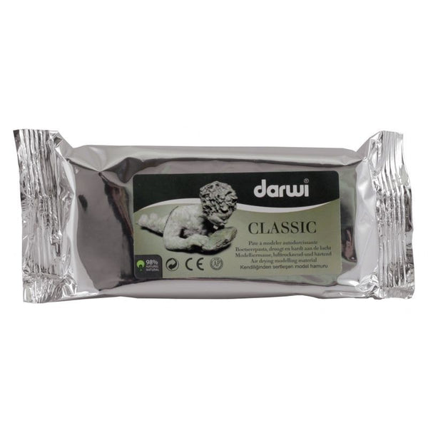 Darwi Classic Air Dry Clay