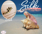 PRE-ORDER: CONCH Silk Paint by Dixie Belle