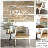 CREAMY Sweet Pickins Milk Paint