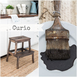 CURIO Miss Mustard Seed's Milk Paint - Rustic Farmhouse Charm