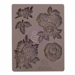 "DARCELLE Redesign Mould 3.5"" x 4.5"" x 0.3"""